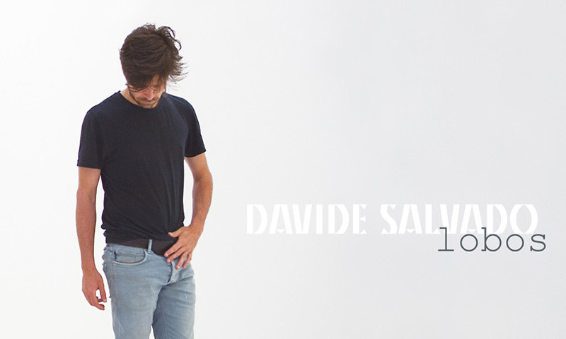 Rumboia #62: Davide Salvado