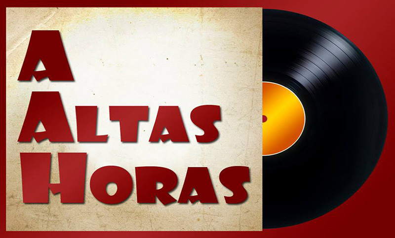 A altas hora: It's not A altas horas 2016
