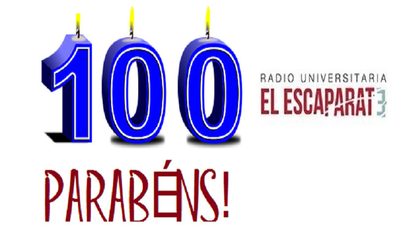 Radio Escaparate #100