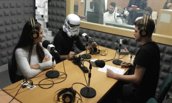 Radio Escaparate #66