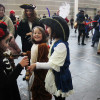Festa Pirata do Entroido Infantil 2019 no Recinto Feiral